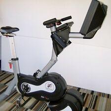 Expresso Fitness S3u Upright Exercise Bike (Used, Refurbished)