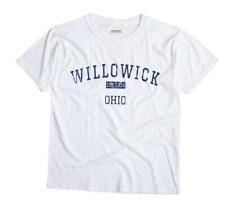 OHIO 1819 OH MAP White Oak Willowick Wilmington ITS BIG