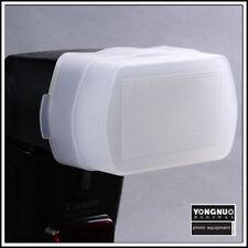 Flash Diffuser Bounce White Soft for YONGNUO YN560 III/YN560 IV/YN560/YN560 II