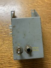 AMI G200 Jukebox Control Box Assembly Tested Working