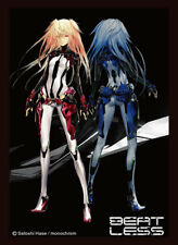 Beatless Methode Card Game Character Sleeves Collection Vol.1 Anime Art