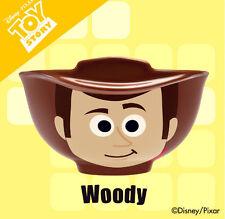 Disney Toy Story Woody Ceramic Bowl 30 years of Pixar 2017 Hong Kong 7 Eleven