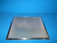 "*HIGH POINTE 12 VOLT RANGE HOOD RV FILTER 10 1/8"" X 8 1/4"" FREE SHIPPING"