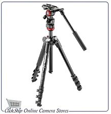 Manfrotto Befree Live Video Tripod Kit with Case Mfr # MVKBFR-LIVE