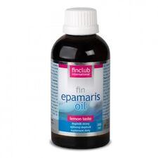 Fin Epamaris Oil 200 ml - Finclub - wsparcie serca i układu krążenia
