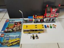 LEGO City Corner #7641 COMPLETE SET - Great Condition
