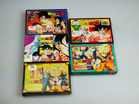 Dragon Ball 3 Z1 Z2 Z3 Gaiden Famicom FC NES Nintendo from Japan Fast delivery
