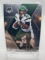 Lamical Perine 2020 Mosaic Base Rookie Card # 235 RC New York Jets