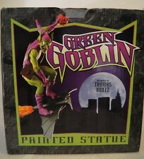 BOWEN DESIGNS GREEN GOBLIN SPIDER-MAN CLASSIC ACTION STATUE FULL SIZE Sideshow