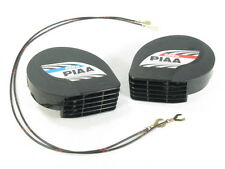 PIAA Automotive Slim Sports Horn Kit 115dB 400/500Hz Universal Car/Truck/SUV NEW