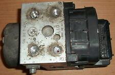 BMW C1 BLOCCO ABS POMPA AGGREGATO IDRAULICO modulatore pressione