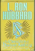 The Creation of Human Ability by L. Ron Hubbard