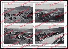 Osmanen Armee Bahnhof Silly Idlib Bagdadbahn Taurus Türkei Orient Dschihad 1915