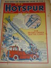 THE HOTSPUR Comic - No 739 - Date 06/01/1951 - UK Paper Comic