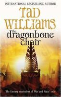 The Dragonbone Chair: Memory, Sorrow and Thorne Series: Book O ,.9781841498393