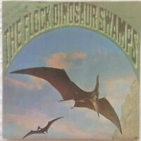 "THE  FLOCK⚠️Unplayed⚠️1970/81-12"" -Dinosaur Swamps/ CBS31911"