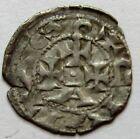 - LANGUEDOC - Evêché de Cahors - Denier anonyme - 1240-1260 -