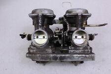 1980-1982 KAWASAKI KZ440G Carburetors / Carbs / Parts Carbs
