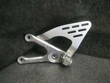 04 Yamaha YZF R6 Left Foot Peg Bracket 74C