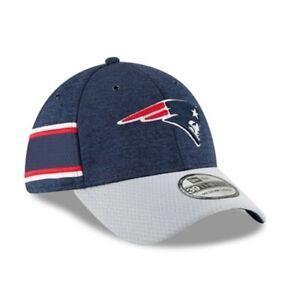 New England Patriots NFL Sideline 39THIRTY New Era Cap | New w/Tags | Top Brand