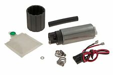 New GSS342 Aftermarket High Performance 255LPH Like WALBRO Fuel Pump w/ Kit