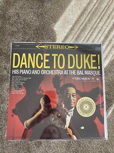 Duke Ellington - Dance To Duke! - Factory Sealed - Columbia CS 8098. New!