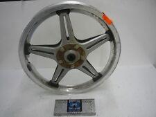 HONDA 78 CB400A CB400 CB 400 A HAWK HONDAMATIC FRONT WHEEL RIM MAG COMSTAR 19