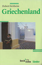 Bec- g 0877 EICHHEIM : GRIECHENLAND