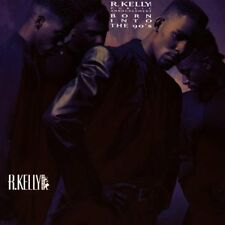 R.KELLY and Public Announcement - Born In The 90's  CD/ NEU+VERSCHWEISST/SEALED!