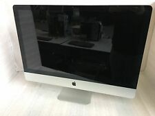 "Apple iMac 27""- MB952LL/A (fin 2009) 3,06 GHz, 8 Go de RAM 1 TB disque dur,"