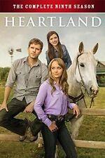 Heartland Season 9 (Region 1, North America DVD Boxed Set, 5-Discs)