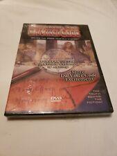 Breaking the Da Vinci Code (Dvd, 2005) New