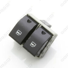 SEAT IBIZA ELECTRIC WINDOW DOUBLE SWITCH BUTTON 6Q0959858