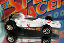 Johnny Lightning Speed Racer 2000 Mach 5 Indy Car
