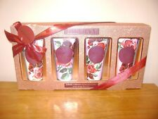 Ellen Tracy Hand Cream Collection Shea Butter 2.7 oz each - Free Shipping