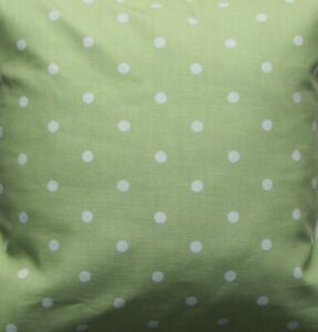 'Country Cottage' Sage green fabric