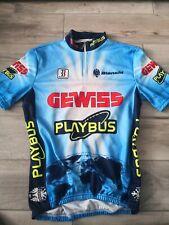 Maglia/Shirt/Camiseta Biemme Gewiss Bianchi Playbus