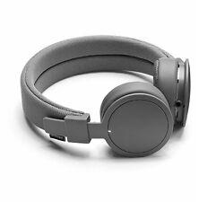 Urbanears Plattan ADV Wireless On-Ear Bluetooth Headphones, Dark Grey (4091099)