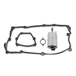 VVT Eccentric Shaft Actuator & Gasket For BMW E81 E82 E87 E88 E46 E90 E91 E92 X3