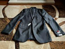 George slim fit grey suit