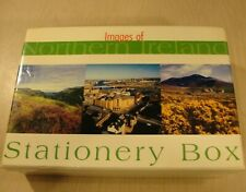 Images of Northern Ireland, Stationery Box, with envelopes