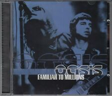 Familiar To Millions-The Highlights von Oasis (2001)