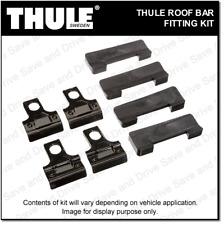 Thule Roof Bar Fitting Kit 1010 Nissan Primera & Sunny 1991 - 1995