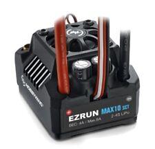 Hobbywing Ezrun Max10-Sct Waterproof Speed Controller HW30102601 w XT90