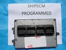 03 DODGE 1500 4.7L AT 56028737 ECM PLUG PLAY NEW UPDATED 1 YEAR WARRANTY