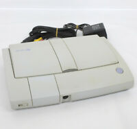 PC Engine DUO-RX Console System Ref 4626162YA Tested