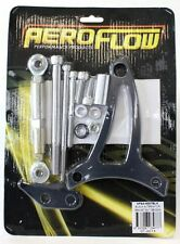 Aeroflow STD Mount Alternator Bracket For Ford 289-302W Passenger AF64-4007BLK