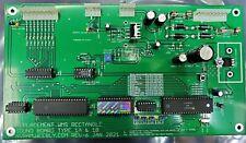NEW Williams Pinball Type 1 Rectangular Sound Board