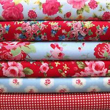 Cath Kidston 100% Cotton Craft Fabrics