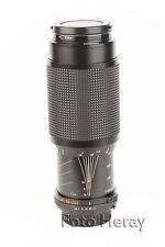 Minolta MD Zoom 75-200mm1:4,5 Minolta MD Bajonett gepflegt & einwandfrei **60590